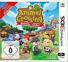 Animal Crossing: New Leaf - Welcome amiibo (Nintendo 3DS, 2016, DVD-Box) - European Version