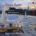 Kammermusik von Berolina Ensemble (2015)
