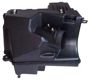 air cleaner filter box for 2007 2013 nissan altima 2 5l. Black Bedroom Furniture Sets. Home Design Ideas