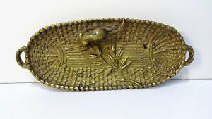 Empty-Pocket-Sculpture-Bronze-Animalier-F-Barbedienne