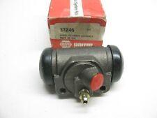Drum Brake Wheel Cylinder-Element3 Rear Raybestos WC370080