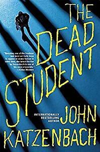 The dead student john katzenbach pdf