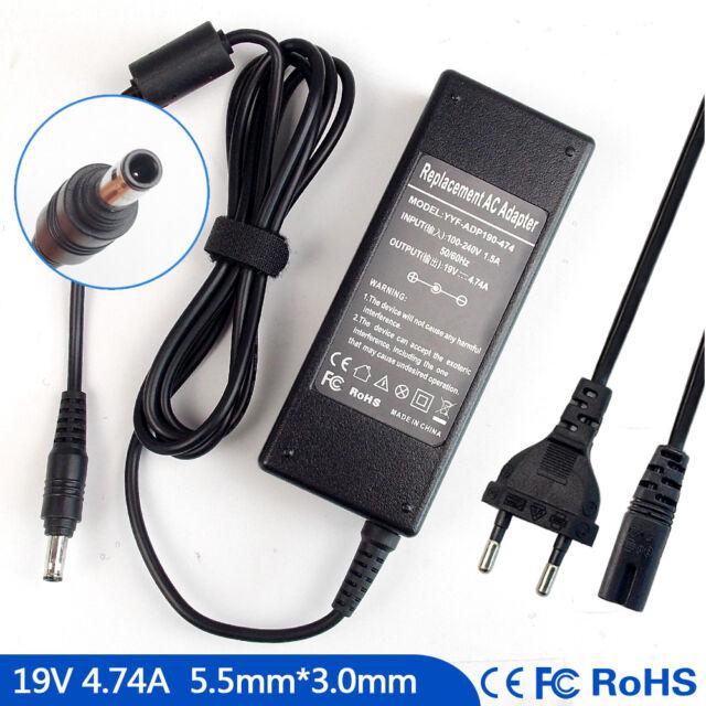 Netzteil Ladegerät für Samsung DP500A2D-K01UB, NP680Z5E-X02US Q428 AC Adapter