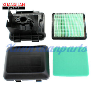 Details about Air Filter Cover F Honda GCV135 GCV160 GCV190 GSV190  17211-ZL8-023 17231-Z0L-050