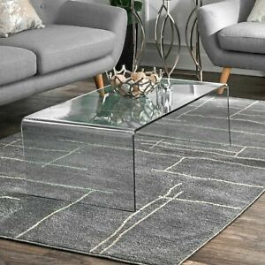 nuLOOM-Contemporary-Modern-Abstract-Area-Rug-in-Grey
