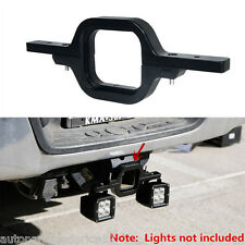 For SUV Off-Road 4x4 Truck Reverse Work Lights Tow Hitch Light Mounting Bracket