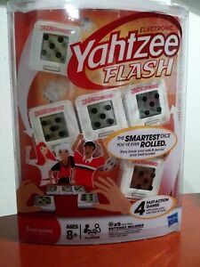 Flash Yahtzee