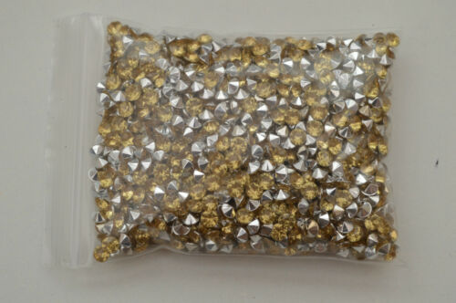 5000 WEDDING TABLE SCATTER CRYSTALS DIAMOND COFFETTI ACRYLIC DECORATIONS 4.5mm