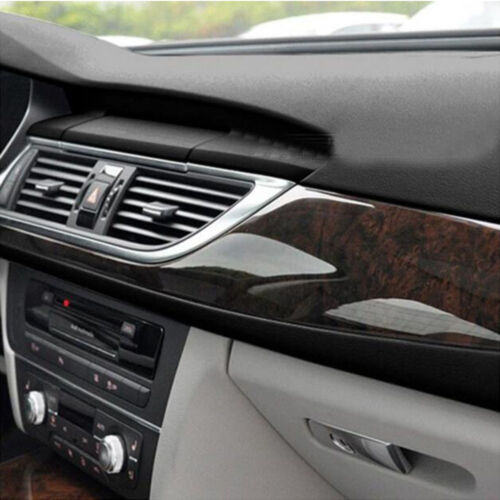 Car Leather Texture Vinyl Wrap Film Semi Adhesive Sticker For Car Body Panel