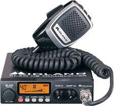 RADIO CB PORTATILI MIDLAND ALAN 78 PLUS MULTI STANDARD