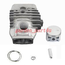 44mm Zylinder & Kolben Umbau Membran Ring passend für STIHL 026 MS260 Kettensäge
