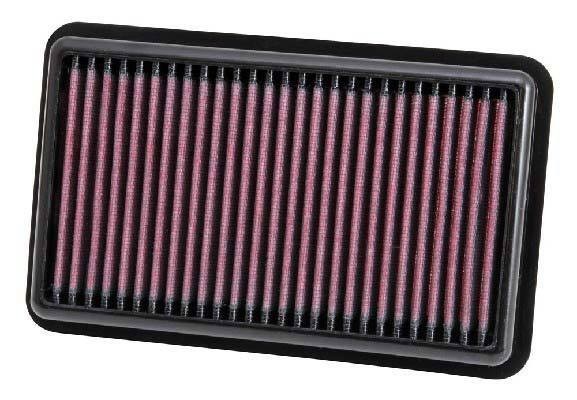 Filtre a Air Sport K&N 33-3000 (KN 333000) KIA PICANTO (TA) 1.2 85