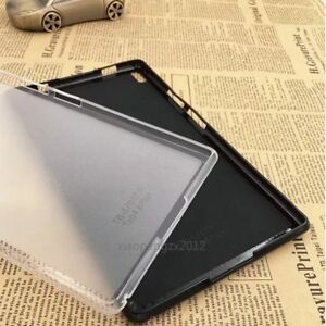 Image is loading Soft,Silicone,TPU,Back,Case,Cover,For,Lenovo,
