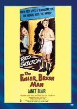 FULLER BRUSH MAN Region Free DVD - Sealed