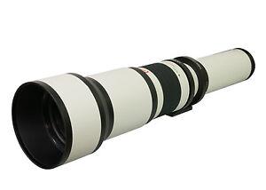 Opteka-650-1300mm-Lente-Telefoto-para-Sony-NEX-A6000-A5000-7-6-5-3-3n-F3-A7-A7s