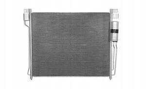 A-C-Aire-condensador-con-Radiador-Nissan-Navara-D40-Pathfinder-R51-2-5TDI-2005-2014