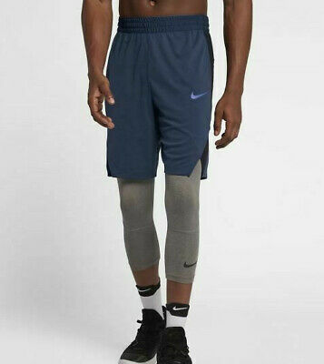 9 nike elite shorts
