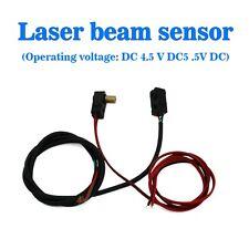 Long-range Laser Detection Distance 20 Meters The Laser Beam Sensor LG-JG20MA