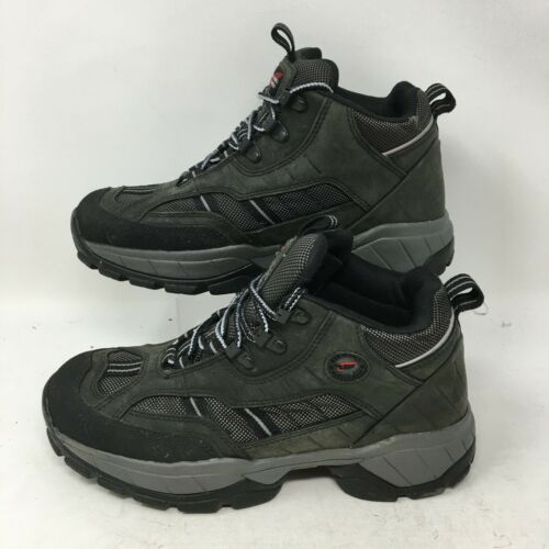 Red Wing Muscle Shoe Work Hiker Ankle Boots EH Lac