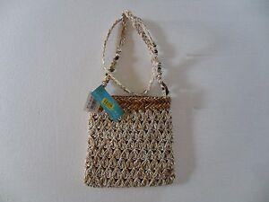 Image Is Loading Blue Miami Shoulder Bag Handbag Cross Body Purse
