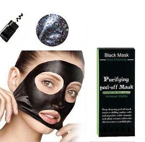 Deep-Cleansing-Black-MASK-purifying-peel-off-mask-Facial-Clean-Blackhead