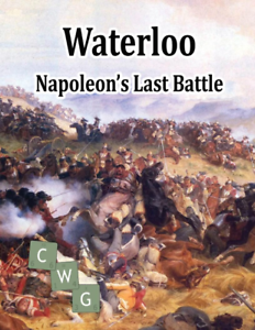 Waterloo 200 VentoNuovo Games with Free Draw Bags while supplies last