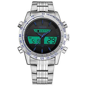 OHSEN-Mens-Sport-Army-Military-Analog-Digital-Alarm-Date-Day-Quartz-Wrist-Watch