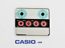 ORIGINAL LCD QW-917 NOS FOR CASIO HGW-10