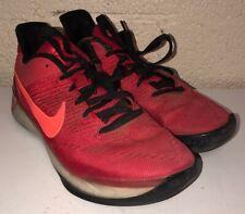 huge discount 3a3b7 591f8 item 1 Nike Kobe A.D Basketball Shoes SZ 10 Men s US Uni Red Black 852425- 608 -Nike Kobe A.D Basketball Shoes SZ 10 Men s US Uni Red Black 852425-608