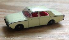 Lesney Matchbox Series #45 Ford Corsair! See Pics!