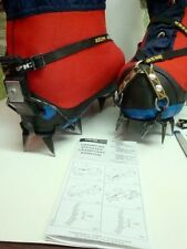 Extreme Mountaineering Expedition Boot Package (boots, overboots & crampons)