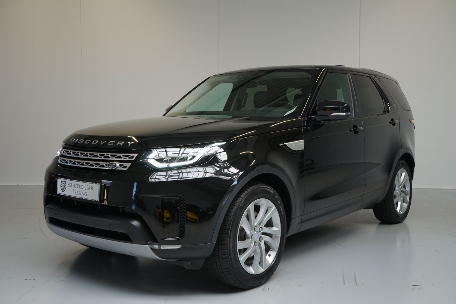 Land Rover Discovery 5 3,0 TD6 SE aut. 5d