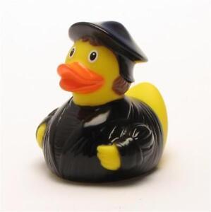 Martin Luther Rubber Duck  Paperella di gomma
