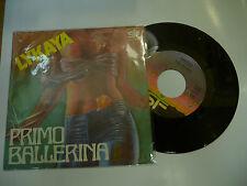 "PRIMO BALLERINA""LYKAYA/UMBALALA- disco 45 giri SIF italy 1979""SEXY COVER/RARE"