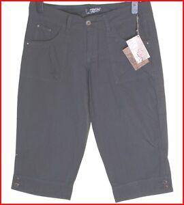 Shakedown Pantaloni W28 Uk10 Con Pinocchietto Nuovo Donna 4 Oakley Etichetta 3 IAxn8