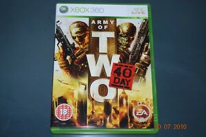 Army-of-Two-The-40th-Day-Xbox-360-UK-PAL-FREE-UK-POSTAGE