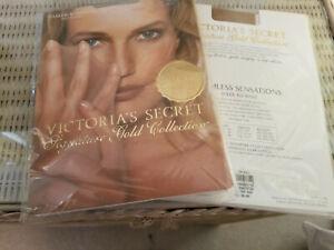 pantyhose Victoria secrets seamless