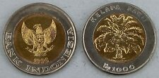 Indonesien / Indonesia 1000 Rupiah 1996 p56 unz.