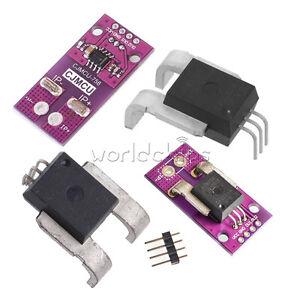 Sensore-di-corrente-IC-ACS758LCB-050B-100B-PFF-T-ACS758LCB-Modulo-Corrente