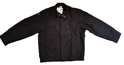 Rofa Blouson-Jacke 215 Beige Arbeitsjacke Arbeitsbekleidung