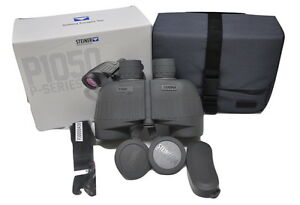 Steiner p police binoculars model brand new factory