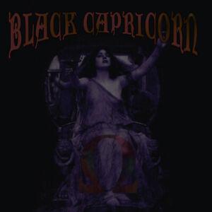 """BLACK CAPRICORN """"Omega"""" 2CD - Doom Sludge Metal (SEALED)"""