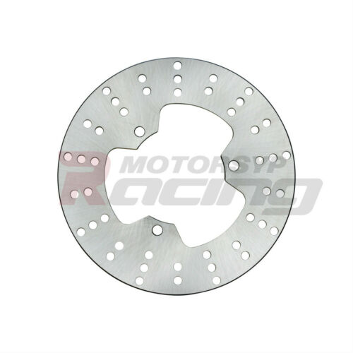 Rear Brake Rotor Disc For Yamaha FX250 Zeal 1991 1992 TDR250 88-92 SZR660 96-97