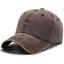 Baseball Cap Washed Cotton Adjustable Plain Men /& Women New Unisex Casual Hats