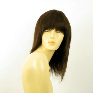 Perruque-femme-100-cheveux-naturel-chatain-ref-KOKO-6