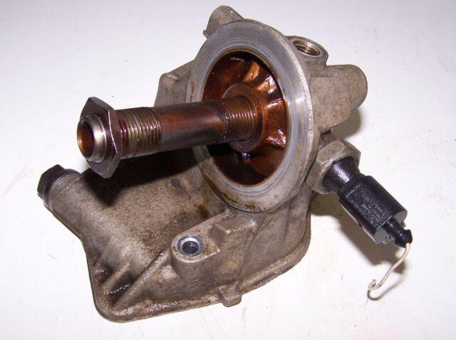 2002 02 01 03 04 05 VW PASSAT B5.5 1.8T * AWM ENGINE * OIL FILTER MOUNT BRACKET