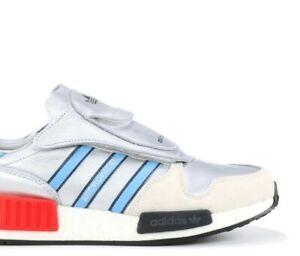Adidas Originals NMD argentato