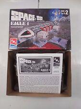 UNBUILT AMT ERTL SPACE:1999 EAGLE 1 TRANSPORTER MODEL KIT SEALED INNER PACKAGING