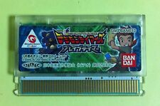 Digimon Tamers Brave Tamer WonderSwan Color WS WSC Wonder Swan JAPAN USED