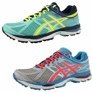Image is loading ASICS-WOMEN-039-S-GEL-CUMULUS-17-T5D8N-